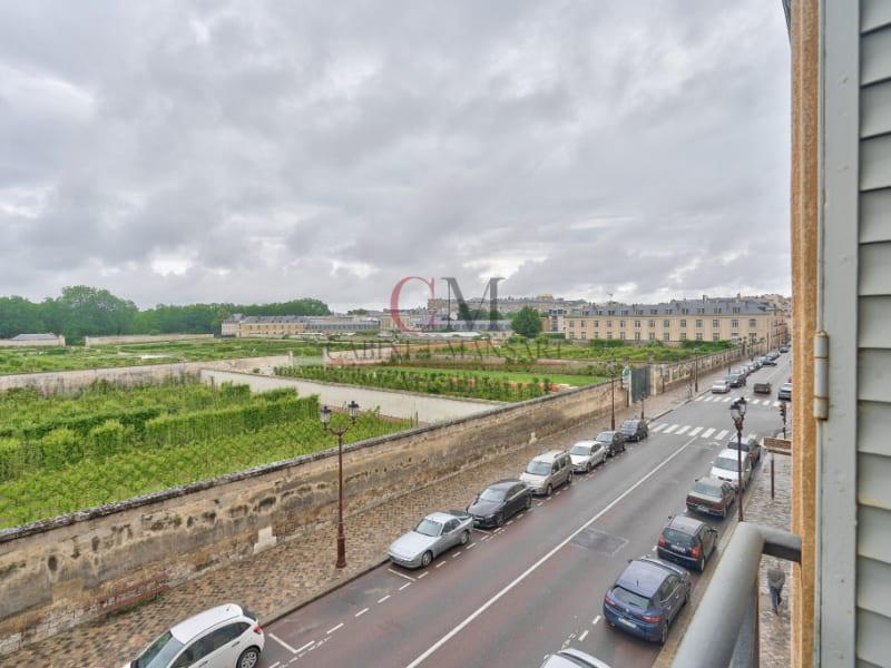 Sale apartment Versailles 1133000€ - Picture 2