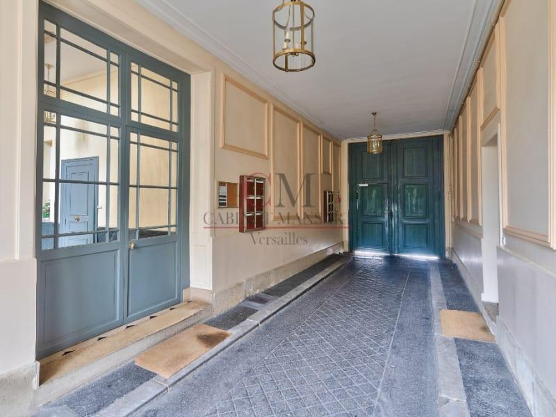 Sale apartment Versailles 1133000€ - Picture 4