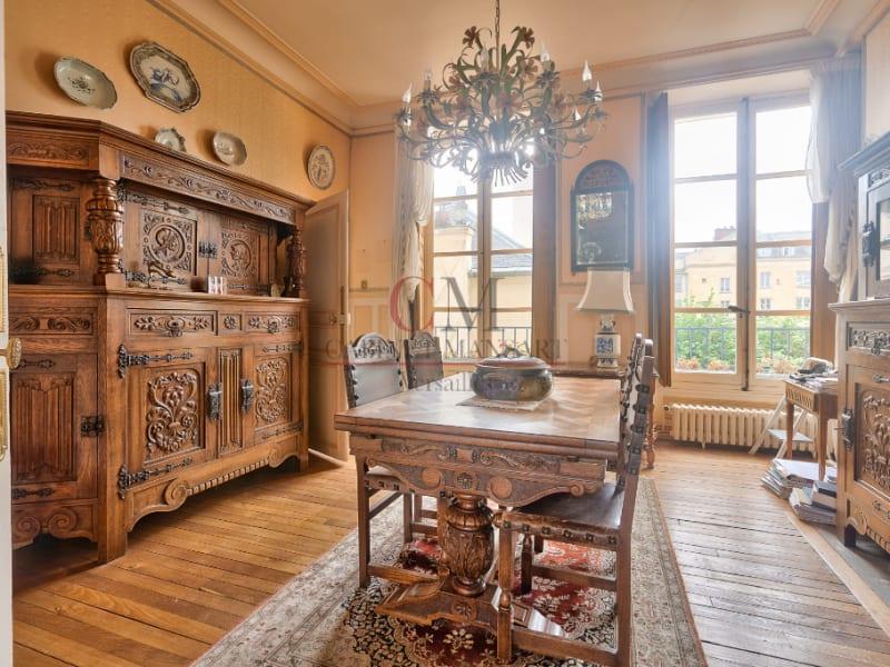 Sale apartment Versailles 1133000€ - Picture 5