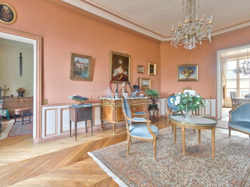 Sale apartment Versailles 1133000€ - Picture 6