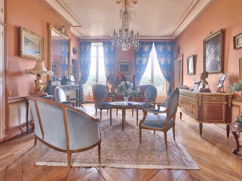 Sale apartment Versailles 1133000€ - Picture 8