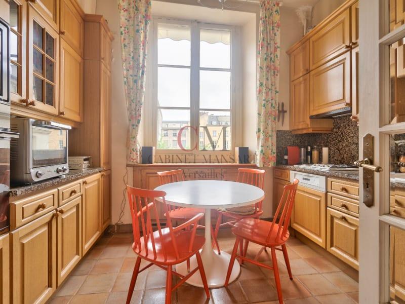 Sale apartment Versailles 1133000€ - Picture 9