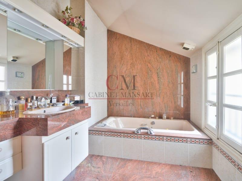 Sale apartment Versailles 1133000€ - Picture 10
