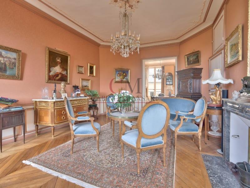 Sale apartment Versailles 1133000€ - Picture 12