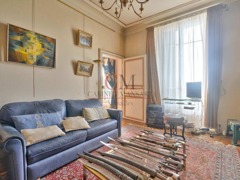 Sale apartment Versailles 1133000€ - Picture 13