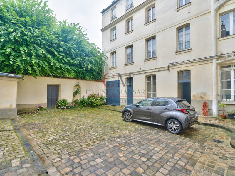 Sale apartment Versailles 1133000€ - Picture 14