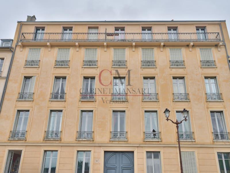 Sale apartment Versailles 1133000€ - Picture 15