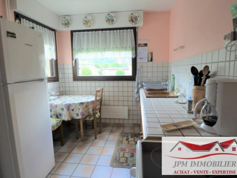 Venta  apartamento Cluses 157000€ - Fotografía 5