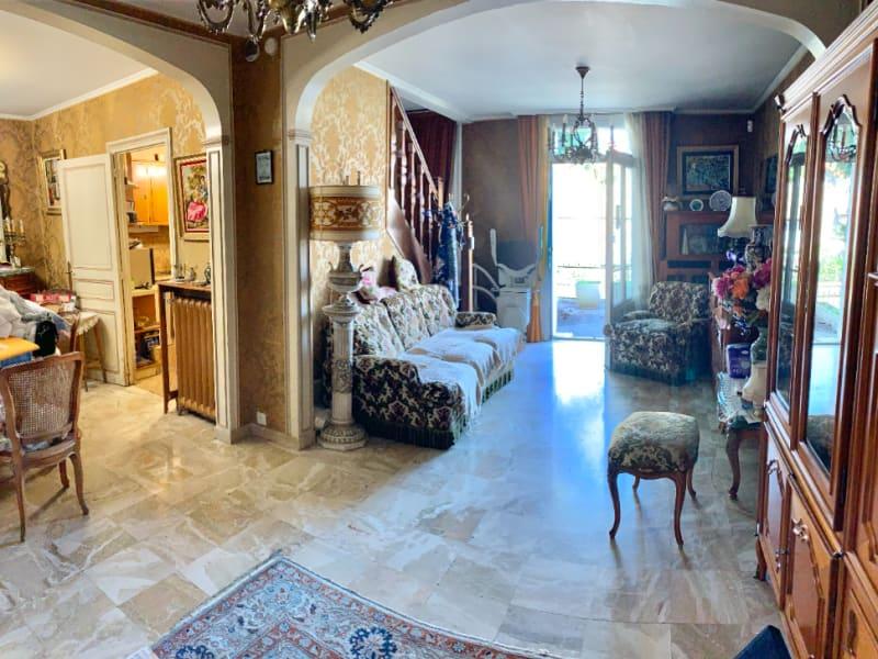 Vente maison / villa Villeneuve saint georges 313500€ - Photo 2
