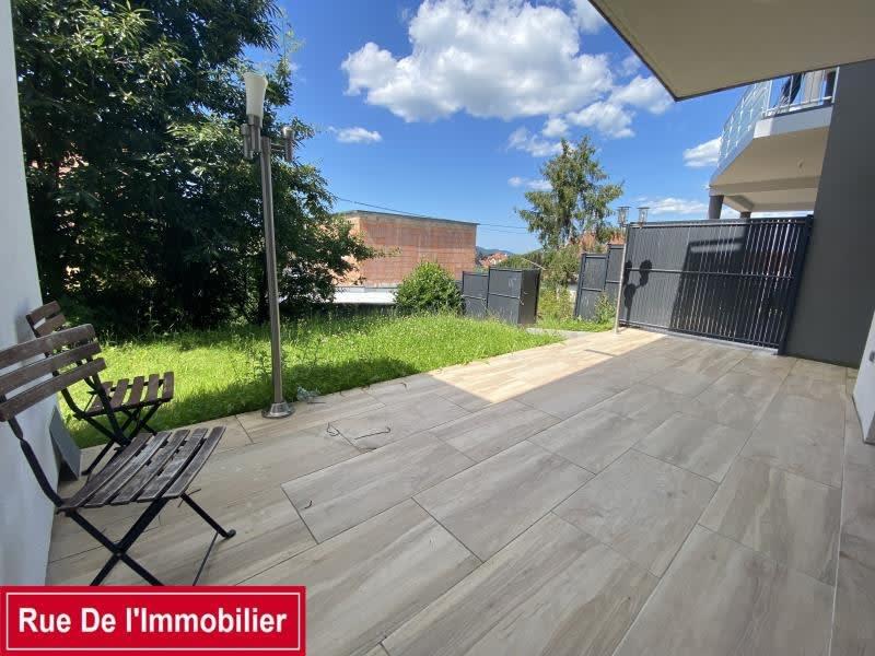 Sale apartment Saverne 181050€ - Picture 1