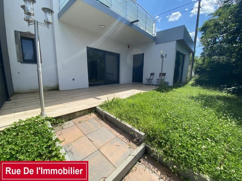 Sale apartment Saverne 181050€ - Picture 2
