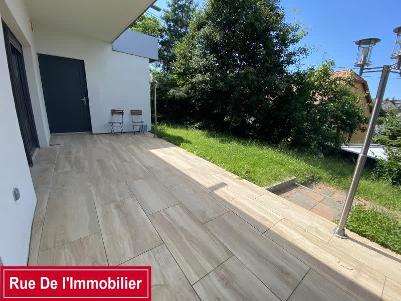 Sale apartment Saverne 181050€ - Picture 3