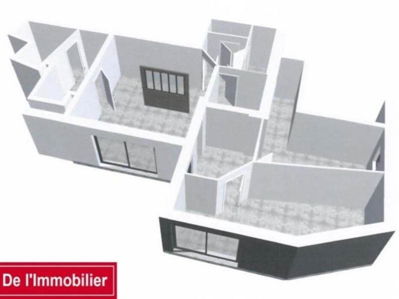 Sale apartment Saverne 181050€ - Picture 9