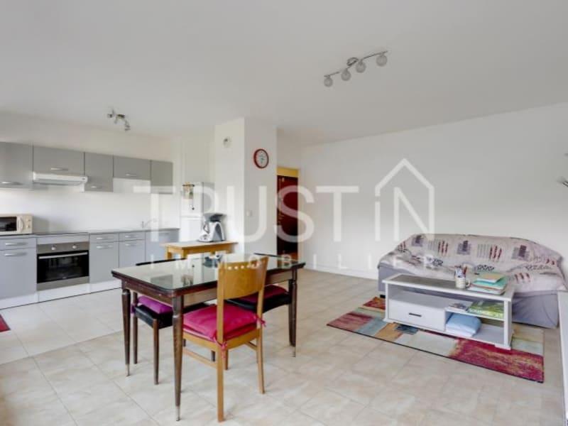 Vente appartement Paris 15ème 699900€ - Photo 1