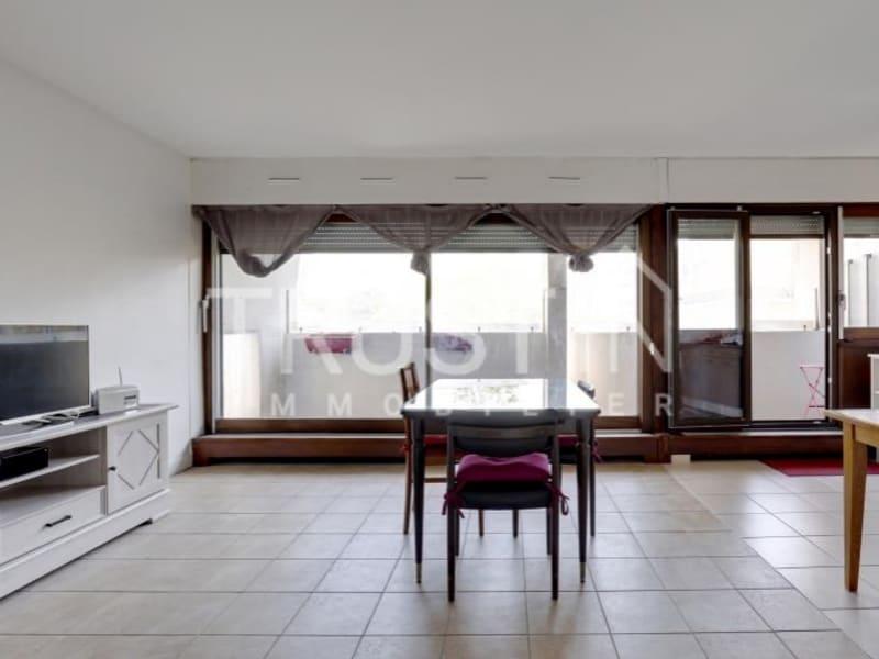 Vente appartement Paris 15ème 699900€ - Photo 3