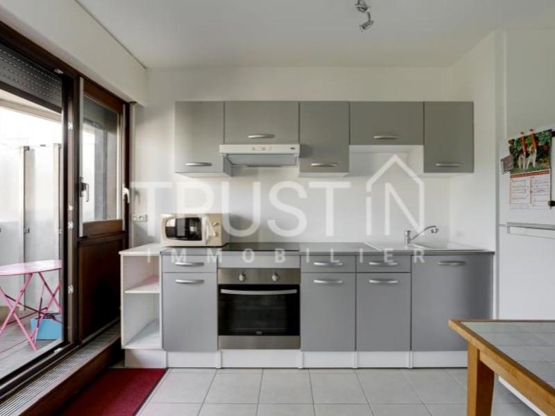 Vente appartement Paris 15ème 699900€ - Photo 6