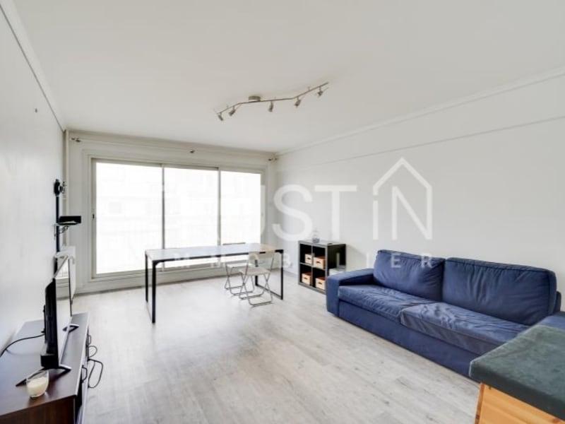 Vente appartement Paris 15ème 721500€ - Photo 1