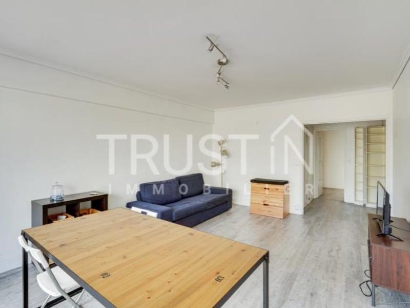 Vente appartement Paris 15ème 721500€ - Photo 3