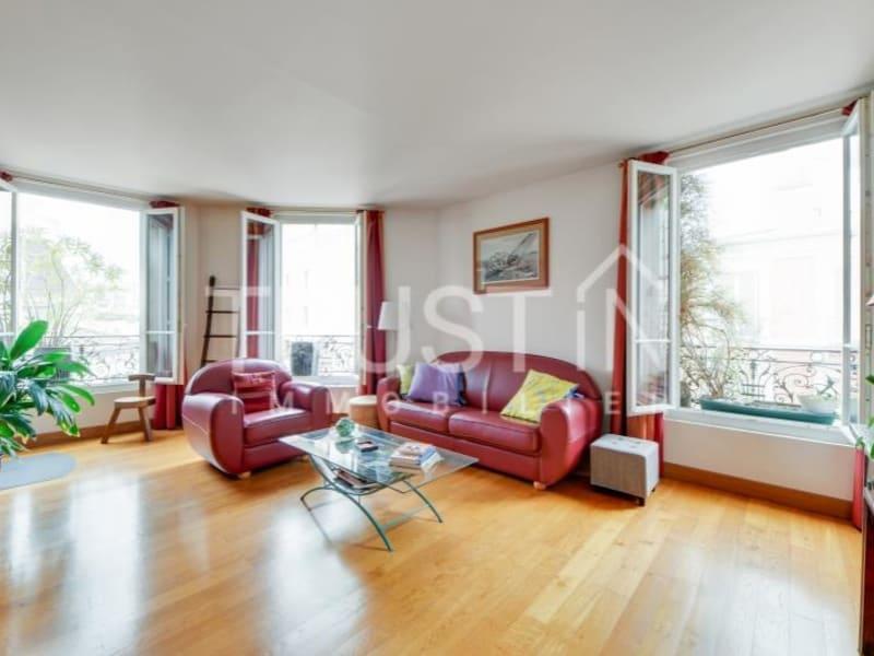 Vente appartement Paris 15ème 740000€ - Photo 2