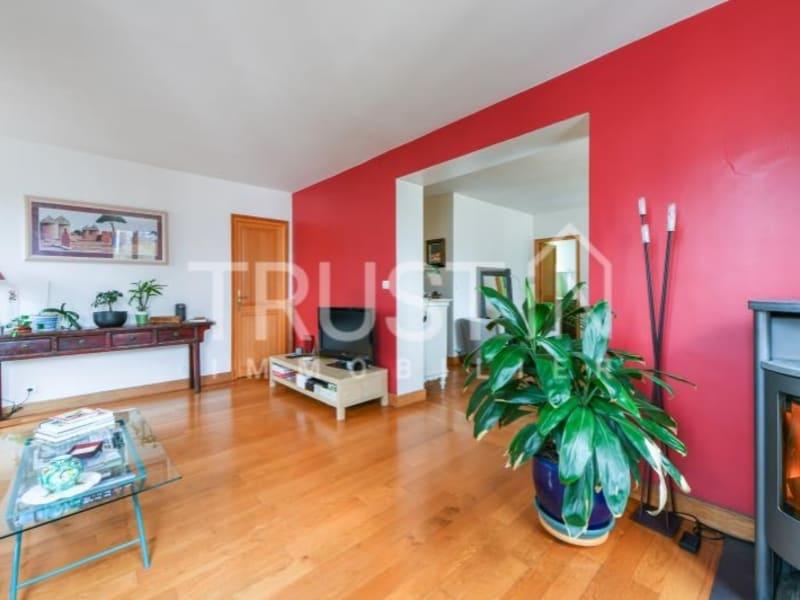 Vente appartement Paris 15ème 740000€ - Photo 4