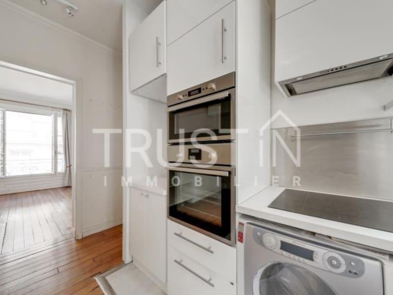Vente appartement Paris 15ème 650000€ - Photo 4