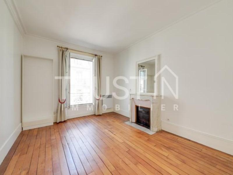 Vente appartement Paris 15ème 650000€ - Photo 8