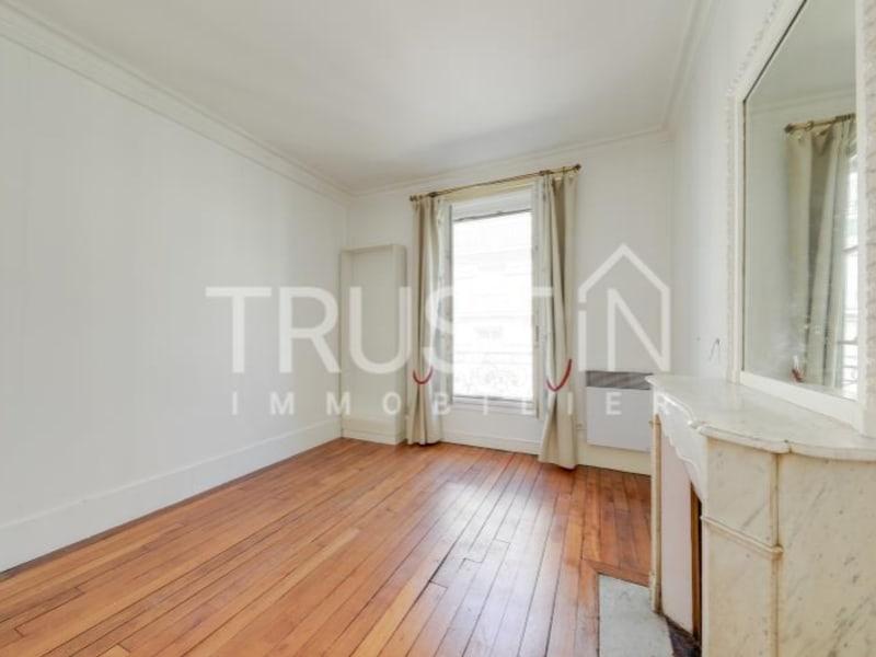 Vente appartement Paris 15ème 650000€ - Photo 9