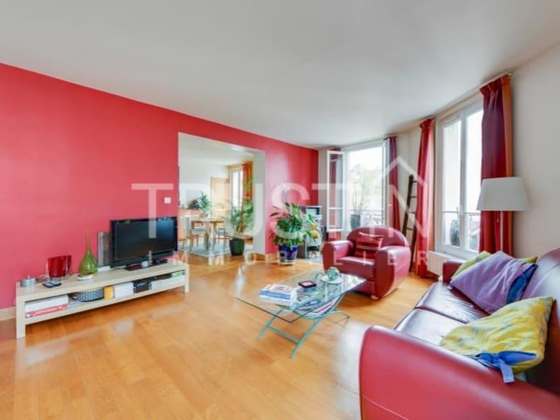 Vente appartement Paris 15ème 740000€ - Photo 3