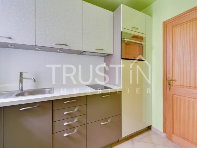 Vente appartement Paris 15ème 740000€ - Photo 7