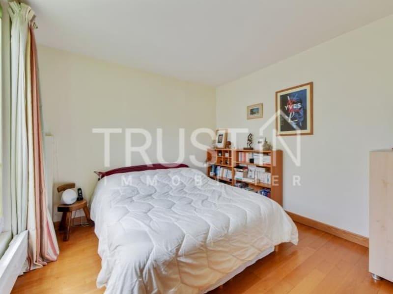 Vente appartement Paris 15ème 740000€ - Photo 8