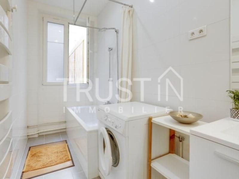 Vente appartement Paris 15ème 468000€ - Photo 9