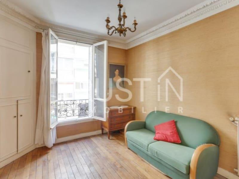 Vente appartement Paris 15ème 515000€ - Photo 2