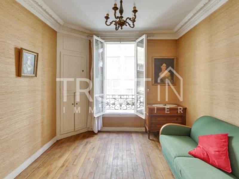 Vente appartement Paris 15ème 515000€ - Photo 3