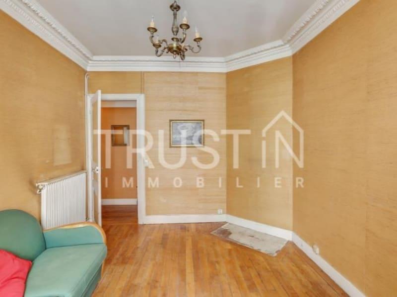 Vente appartement Paris 15ème 515000€ - Photo 5