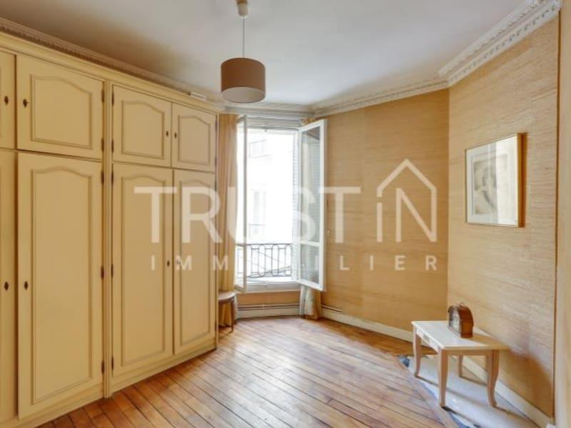 Vente appartement Paris 15ème 515000€ - Photo 8