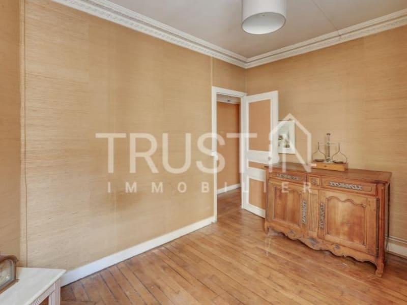 Vente appartement Paris 15ème 515000€ - Photo 9