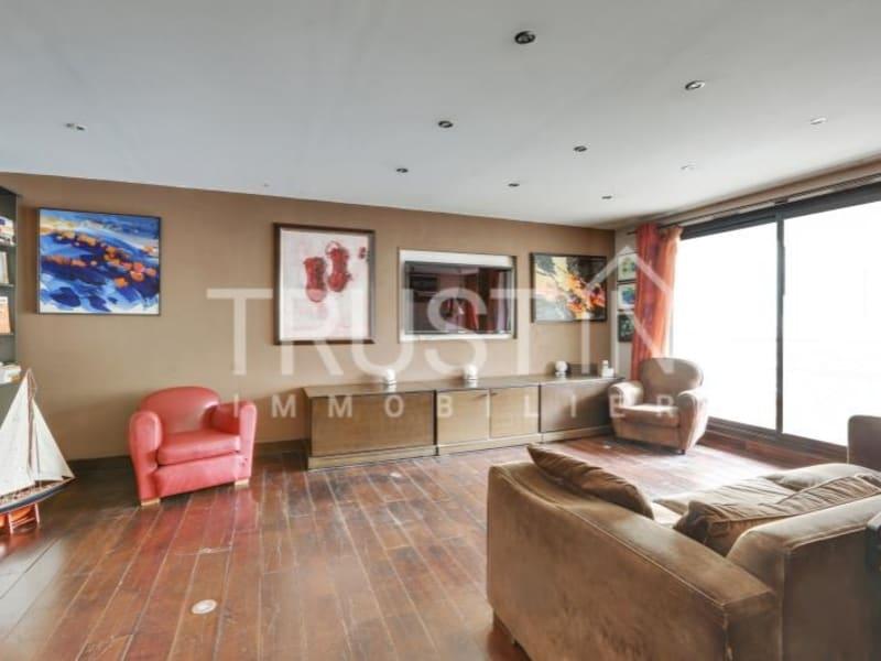 Vente appartement Paris 15ème 810000€ - Photo 3