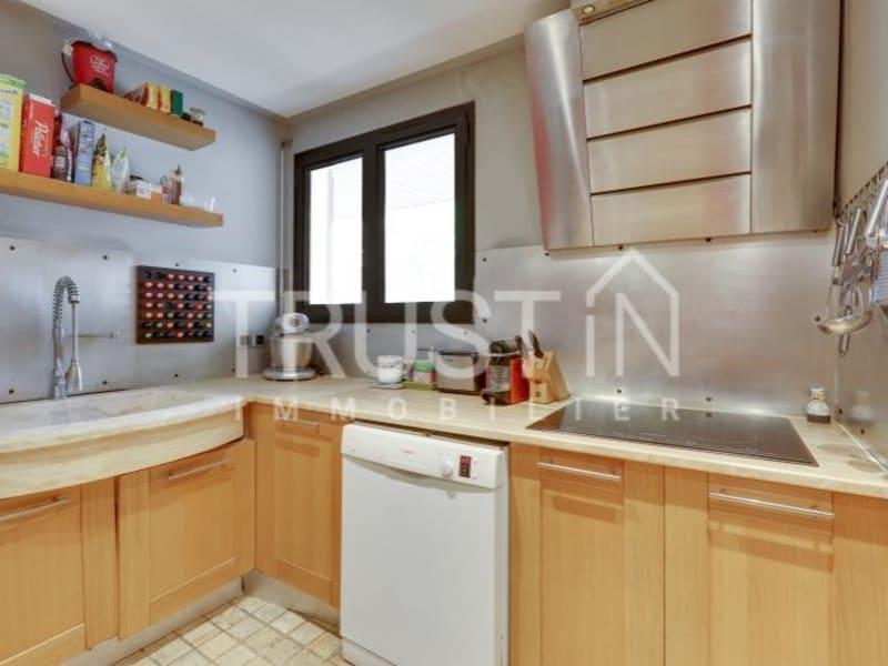 Vente appartement Paris 15ème 810000€ - Photo 4