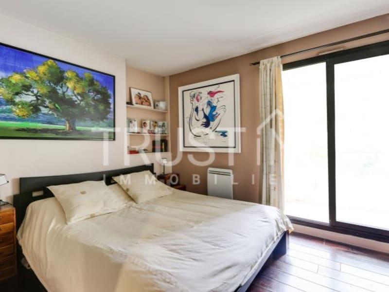 Vente appartement Paris 15ème 810000€ - Photo 6