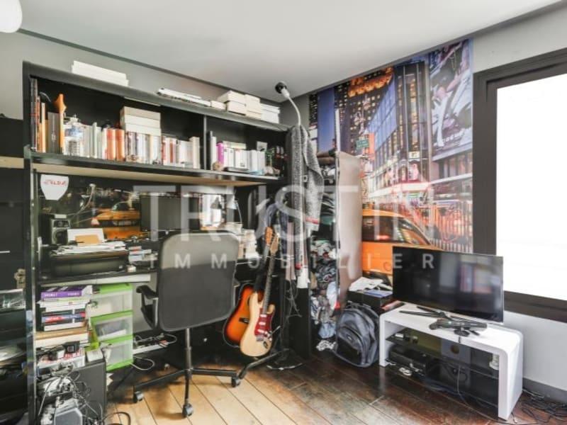 Vente appartement Paris 15ème 810000€ - Photo 8