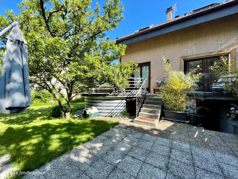 Sale house / villa Pringy 670000€ - Picture 2