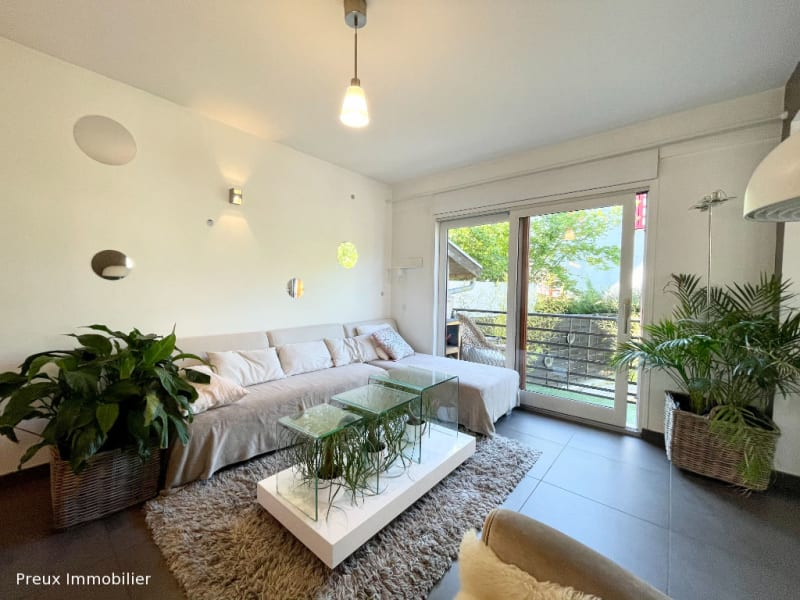 Sale house / villa Pringy 670000€ - Picture 11