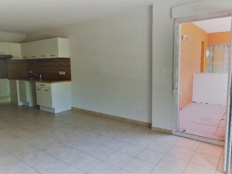 Sale apartment Bonneville 145000€ - Picture 2