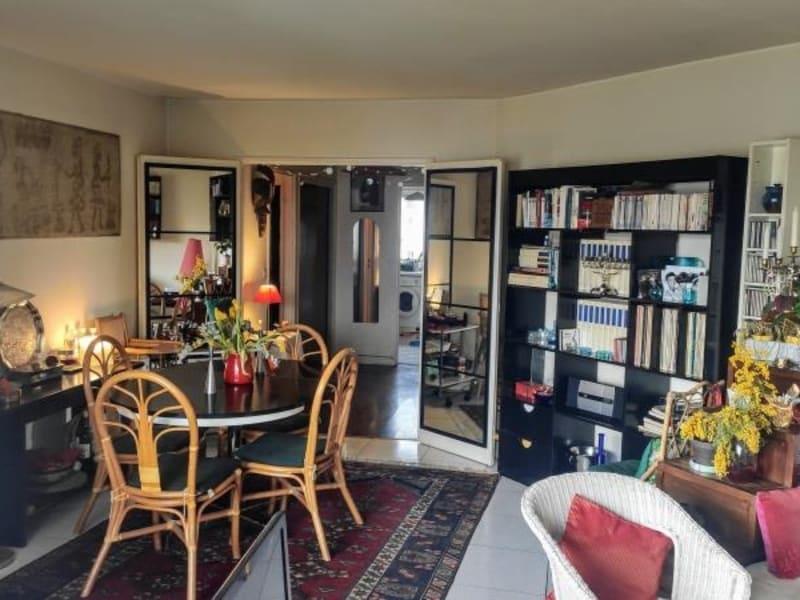 Vente appartement Paris 14ème 897000€ - Photo 3