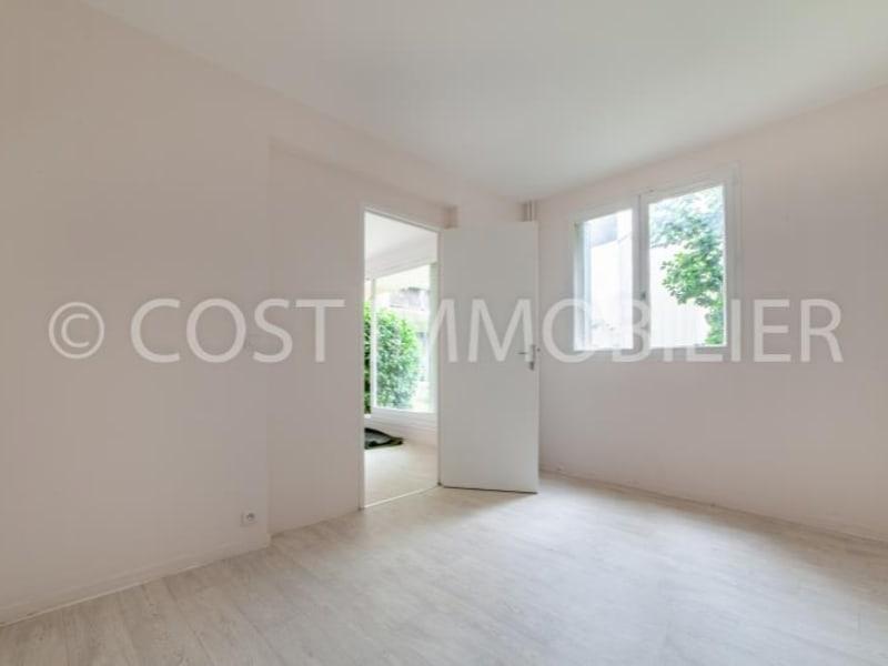 Vente appartement Asnières-sur-seine 299000€ - Photo 7