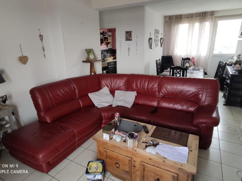 Vente appartement Saint quentin 65000€ - Photo 1