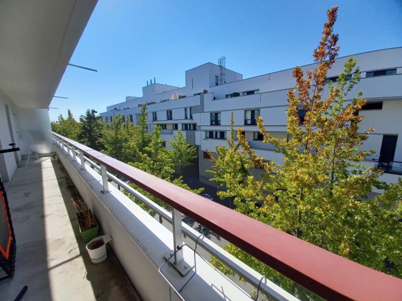 Rental apartment Saint jacques de la lande 573€ CC - Picture 2