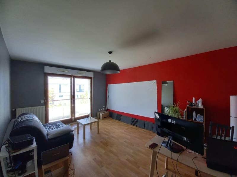 Rental apartment Saint jacques de la lande 573€ CC - Picture 3