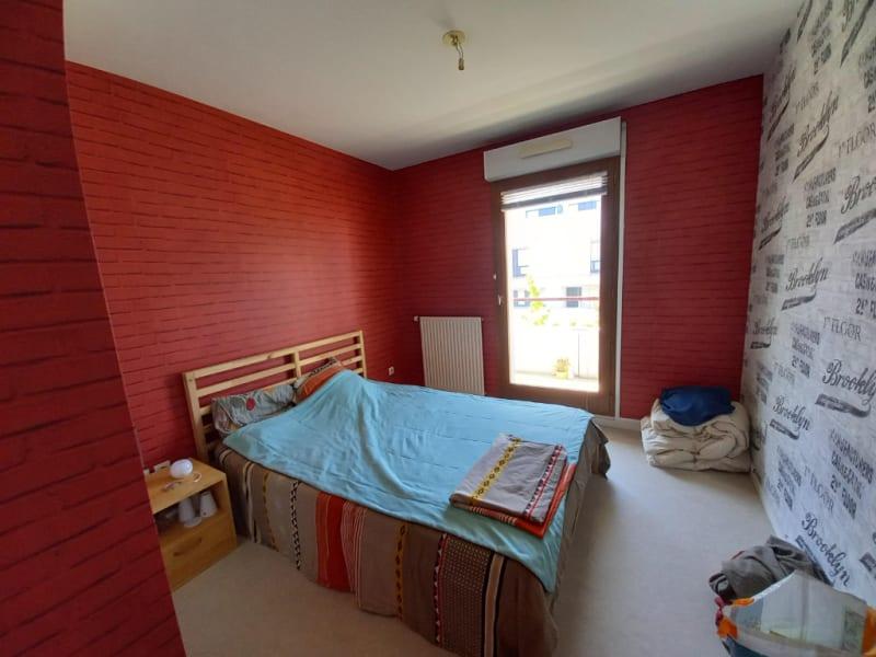 Rental apartment Saint jacques de la lande 573€ CC - Picture 4