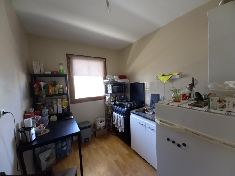 Rental apartment Saint jacques de la lande 573€ CC - Picture 5